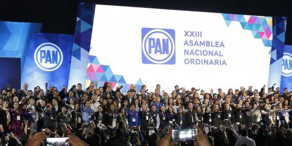Foto Asamblea Nacional 38