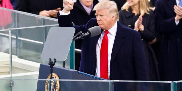 Foto Donald Trump 1