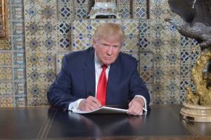 Foto Donald Trump 2