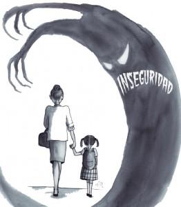 inseguridad