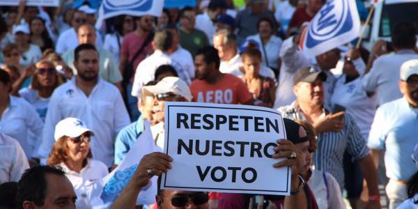 Foto Marcha Coahuila 14